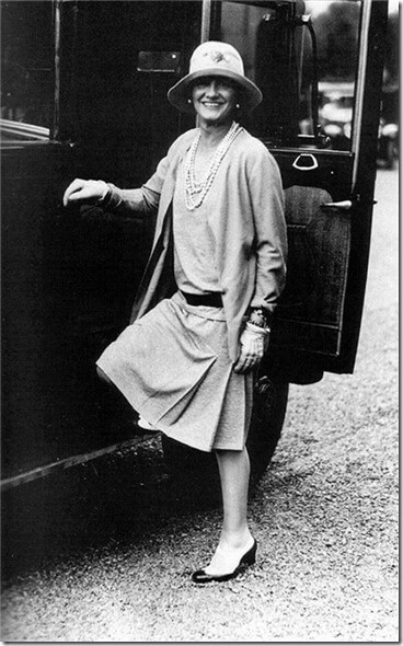 Founder Of Coco Chanel  WordPresscom